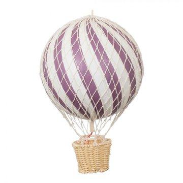 Filibabba Balon 20 cm Plum FILIBABBA