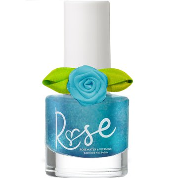 Lakier do paznokci dla dzieci Snails ROSE peel-off - OMG