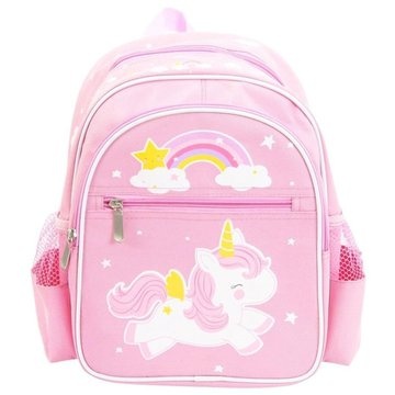 A Little Lovely Company - Plecak Złoty Jednorożec