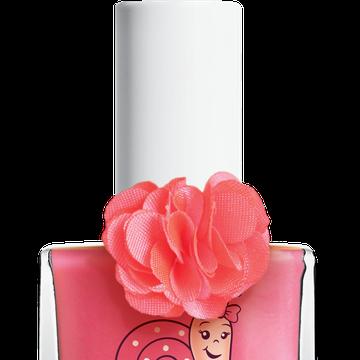 Lakier do paznokci dla dzieci Snails - Fleur Rose