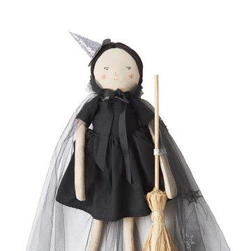 Meri Meri - Lalka Czarownica Luna