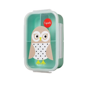 3 Sprouts Lunchbox Bento Sowa Mint