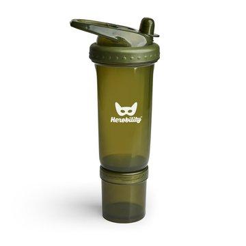 Herobility - bidon HeroSport 300ml - zielony