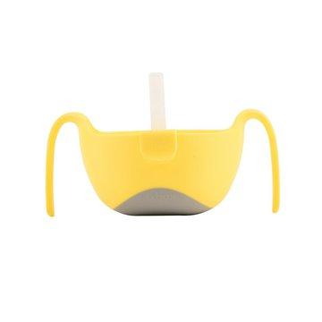 Miseczka ze słomką, Lemon Sherbet, b.box