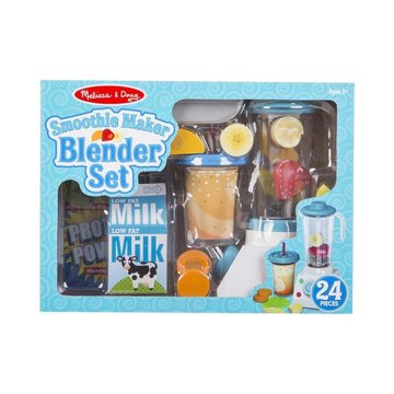 Melissa&Doug® - Drewniany Blender