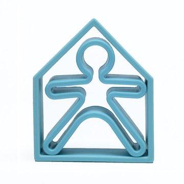 Moluk - DENA Kid + House BLUE PASTEL
