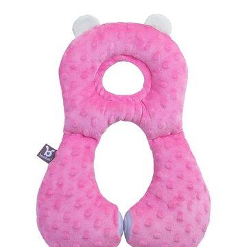 Benbat Zagłówek 1-4 Pink WM001 BenBat