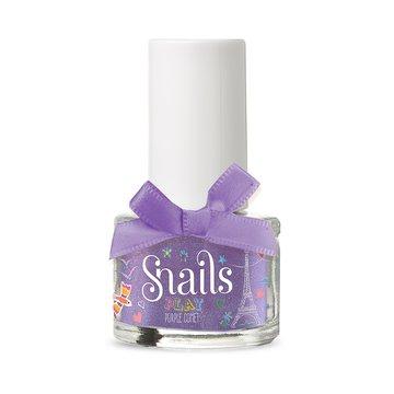 Lakier do paznokci dla dzieci Snails Play - Purple Comet - Edycja Specjalna