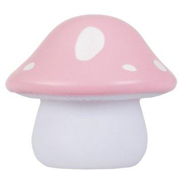 A Little Lovely Company - Mała Lampka Domek grzybek