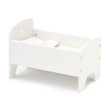 Kids Concept Łóżeczko dla Lalek White