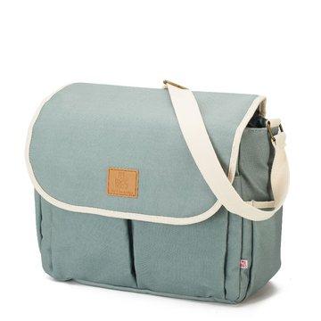 My Bag's Torba do wózka Flap Bag Happy Family Aquamarine MY BAG'S
