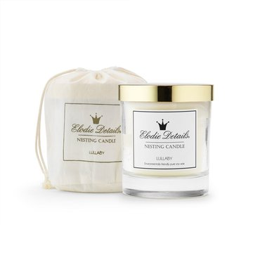 Elodie Details - świeczka zapachowa LULABY