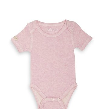 Juddlies Body Pink Fleck 3-6 m