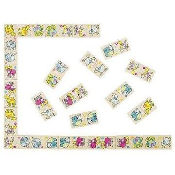 Goki® - Domino bajkowe Susibelle, Goki 56688