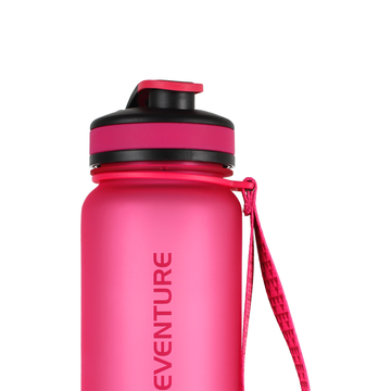 Bidon Lifeventure Tritan 650 ml Pink