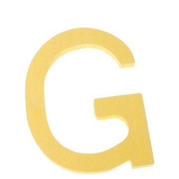 Drewniana Litera G, Grimm's