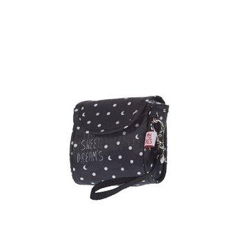 My Bag's Torebka na smoczek My Sweet Dream's black MY BAG'S