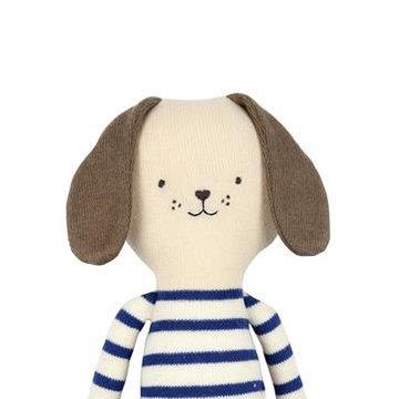 Meri Meri - Przytulanka Pies mały