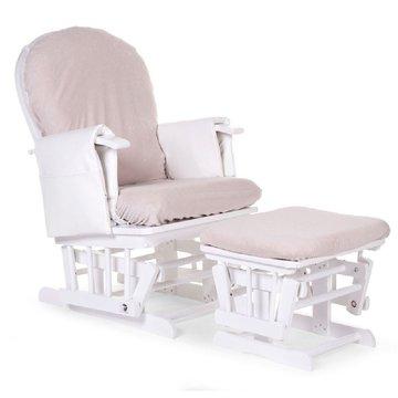 CHILDHOME - Pokrowiec na fotel pływający Grey