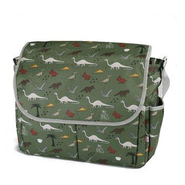 My Bag's Torba do wózka Flap Bag Dino's MY BAG'S