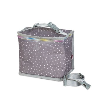 My Bag's Torba termiczna Picnic Bag My Sweet Dream's grey MY BAG'S