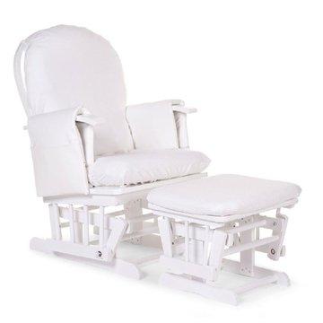 CHILDHOME - Pokrowiec na fotel pływający White