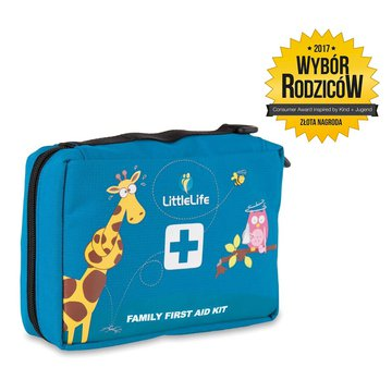 Apteczka LittleLife Family First Aid Kit 2017