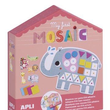 Moja pierwsza mozaika Apli Kids