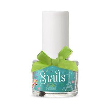 Lakier do paznokci dla dzieci Snails Play - Splash Lagoon - Edycja Specjalna