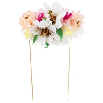 Meri Meri - Topper na tort Bukiet kwiatów