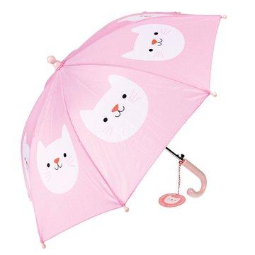 Parasol dla dziecka, Kotek Cookie, Rex London