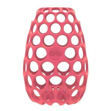 CogniKids Grip® – Baby Bottle Gripper Osłonka na butelki do karmienia ROSE COGNIKIDS