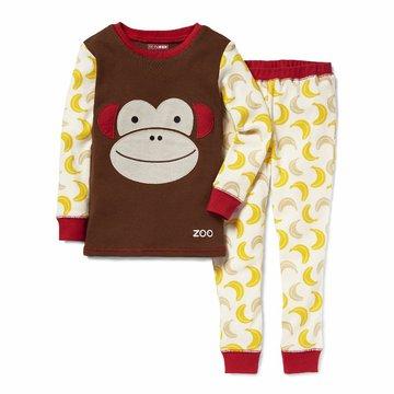Skip Hop - Piżama Zoo Małpa 6T