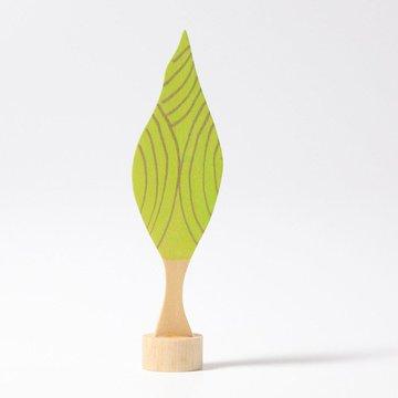 Drewniana figurka, Magiczne Drzewko, Grimm's
