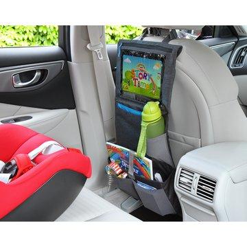 Organizer LittleLife do samochodu z miejscem na tablet