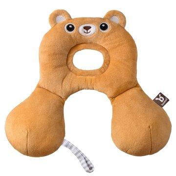 Benbat Zagłówek Travel Friends 0-12 Bear BenBat