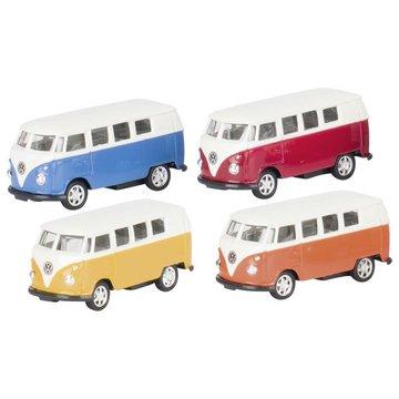 Goki® - Autobus ogórek, pojazd do zabawy, GOKI-12030