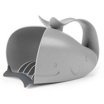 SKIP HOP - Wodospad Wieloryb MOBY Grey Skip Hop