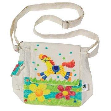 Goki® - Bawełniana torebka do pomalowania, Goki 58611