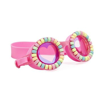 Okulary do pływania, Pudrowe Cukierki, Bling2O Bling2o