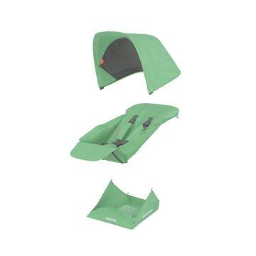 Greentom Reversible mint materiał GREENTOM