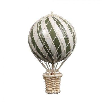 Filibabba Balon 10 cm Olive Green FILIBABBA