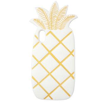 Meri Meri - Etui na iPhone Ananas (X & XS)