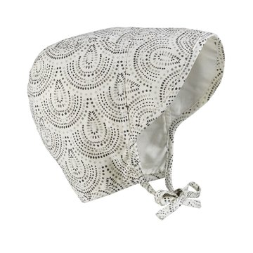Elodie Details - Czapka Baby Bonnet - Desert Rain 6-12 m-cy