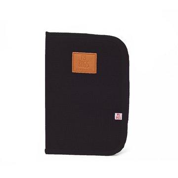 My Bag's Etui na dokumenty Eco Black MY BAG'S