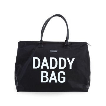 CHILDHOME - Torba Daddy Bag Czarna