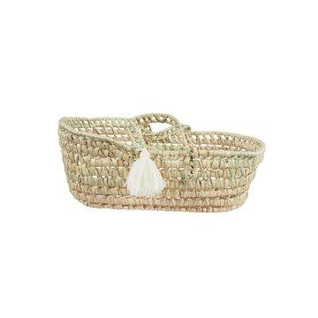 Koszyk dla lalek, Kikadu