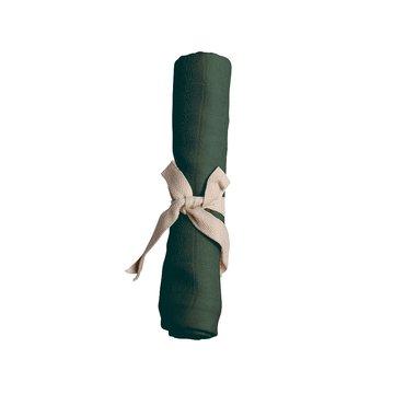 Filibabba Pieluszka muślinowa 65 x 65 cm Dark Green FILIBABBA