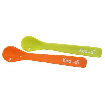 Łyżeczki silikonowe Koo-di