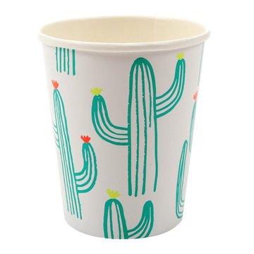 Meri Meri - Kubeczki Kaktus